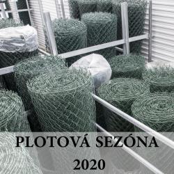 Plotová sezóna 2020