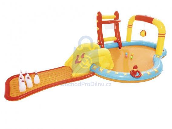 Hračky k vodě a na pískoviště