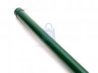 Sloupek plotový, oboustranně ZN a PVC, barva zelená plus 1 příchytka ZDARMA