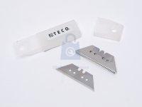 Čepel lichoběžníková (pro 53, 54, 116), (10ks), výrobce TECO