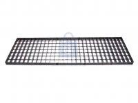 Rošt podlahový ocelový SP 230-34/38, DIN 24537, bez povrchové úpravy