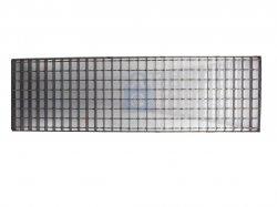 Rošt podlahový ocelový SP 330-34/38, DIN 24537, bez povrchové úpravy