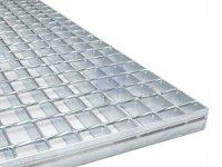 Rošt podlahový ocelový SP 330-34/38, DIN 24537, pozinkovaný