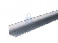 Profil L hliníkový, EN AW 6060 (AlMgSi)