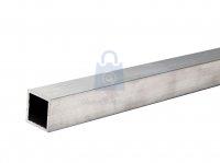 Jäckl uzavřený hliníkový, EN AW 6060 (AlMgSi)