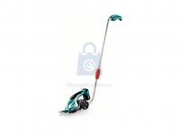 Nůžky na trávu s teleskopickou tyčí akumulátorové AGS 7,2 LI, nářadí Bosch