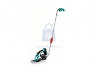 Nůžky na trávu s teleskopickou tyčí akumulátorové AGS 10,8 LI, nářadí Bosch