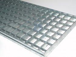 Rošt podlahový SP230 atypický, zinkovaný