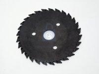 Rašple rotační ROTAREX R3 Black Mamba, disk pilový
