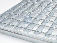 Rošt podlahový SP330 atypický, zinkovaný