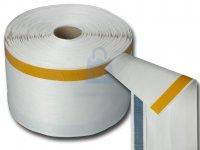 Páska flexi okenní těstnění EXTERIÉR, typ W, DenBraven