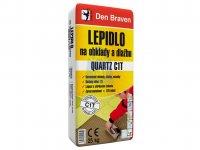 Lepidlo cementové na obklady a dlažbu QUARTZ P801 C1T, Den Braven