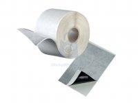 Páska FLEECEBAND / Butylový pás s textilií, Den Braven