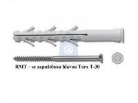 Hmoždinka rámová RMT s TORX vrutem