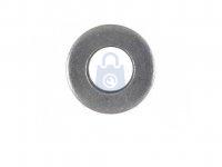 Podložka kruhová, DIN 7349, bez úpravy