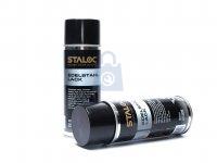 Lak nerezový na ocel, sprej STALOC SQ-950
