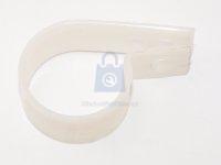 Objímka kabelová PVC