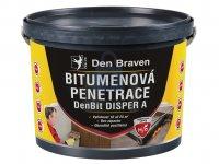 Penetrace bitumenová DenBit DISPER A, Den Braven