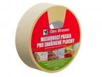 Páska maskovací pro zakřivené plochy, Den Braven