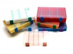 Organizér plastový, variabilní přepážky