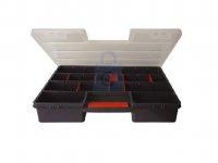 Krabice PVC PATROL XL