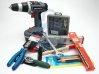 Nářadí, nástroje, elektro