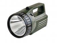 Svítilna akumulátorová nabíjecí, LED, LED P2307 EMOS