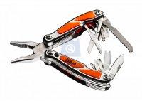 Kleště univerzální, kapesní, 12 částí, NEO tools