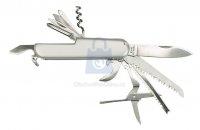 Nůž multifunkční skládací, 11 dílů, Topex