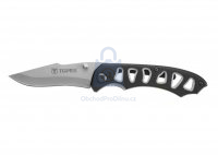 Nůž skládací v pouzdru, Topex