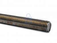 Tyč závitová, DIN 975, pevnost 4.8, bez úpravy