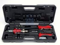 Kleště nýtovací obouruční, NCG TC153, výrobce TECO