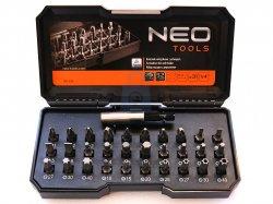 Sada bitů 31 dílná, NEO tools