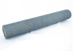 Pletivo šestihranné, žárově zinkované, EN 10223-2 (kuřecí)