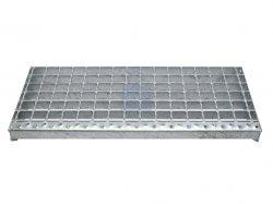 Stupeň schodišťový SP 330-34/38, DIN 24531, pozinkovaný