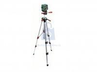 Laser křížový PCL 20 Set, měřící technika Bosch