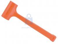 Kladivo celogumové s tlumením odrazu, NEO tools