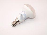 LED žárovka, závit E14, R50, 6-7W