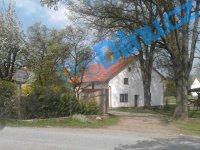 Ubytování na statku, U Pešků, Mojné (Český Krumlov 5 km)