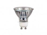 Žárovka halogenová reflektorová GU10