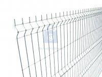 Panel plotový drátěný GLX light, pozinkovaný