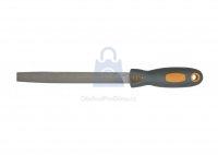 Pilník na kov půlkruhový, NEO tools