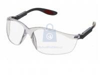Brýle ochranné polycarbonat reg.ramínek NEO tools