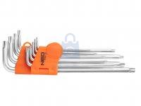 Sada TORX klíčů, NEO tools