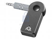 Bluetooth audio přijímač CellularLine, AQL, černý