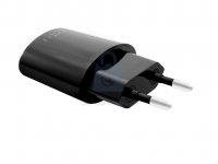 Síťová nabíječka FIXED s USB výstupem