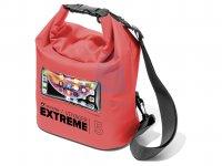 Vodotěsný vak s kapsou na mobilní telefon Cellularline Voyager Extreme
