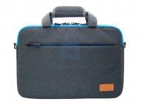 Nylonová taška FIXED Urban pro tablety a notebooky