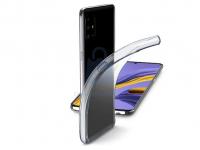 Extratenký zadní kryt Cellularline Fine pro Samsung
