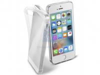 Extratenký zadní kryt CellularLine Fine pro Apple iPhone